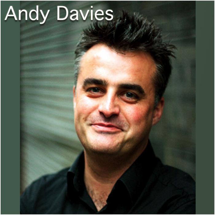 Andy Davies Wedding DJ France