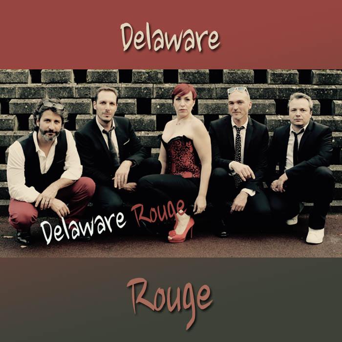 Delaware Rouge