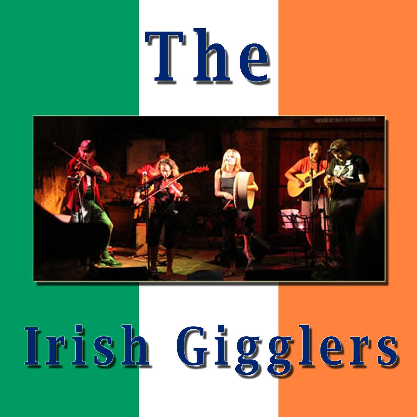 Irish Gigglers