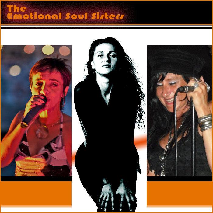 Emotional Soul Sisters
