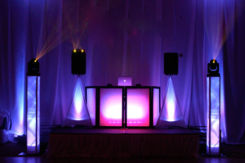 Wedding dj south of france music to suit any party or event rip france wedding in cannes junglespirit Image collections